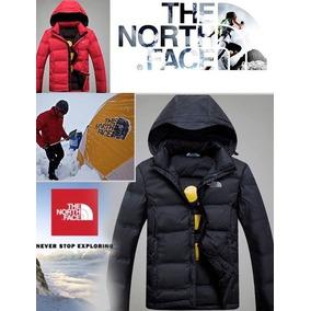 The North Face Chaquetas Plumas - Chaquetas y Abrigos en Mercado ... 5b3bfd08311b