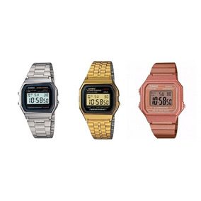 4adb8d63b4e Relogio Casio Digital Barato - Relógios De Pulso no Mercado Livre Brasil