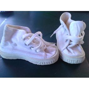 Zapatos Para Niñ@ Talla 21