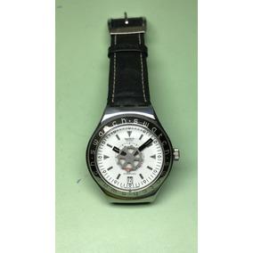 ee1909d7ed4 Relogio Swatch Swiss Irony - Relógio Swatch no Mercado Livre Brasil