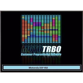 Software Mototrbo Cps 16.0 Build 827