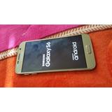 Samsung Galaxy S6 Dorado Libre
