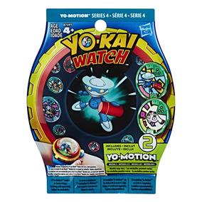 Sobre Medalla Yokai Watch Modelo U Temporada 3