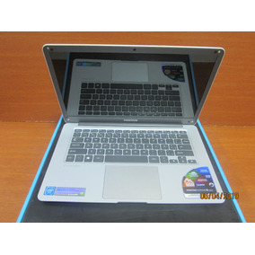 Positivo Notebook Motion Q232a Intel Qudcore 2gb 32g Lcd14