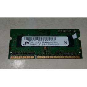 Memoria Para Laptop Ddr3 1g