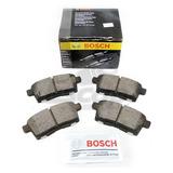 Pastilha Freio Traseiro Bosch Cerâmica Ford Edge 3.5 Até 10