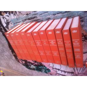11 Volumes Livros Direito Rt 2001 Decoração Estantes
