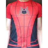 Camiseta Freefire Goku Dragon Ball Avengers Spiderman