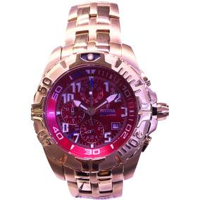 72955f19b1f Masculino Festina Pernambuco - Relógios De Pulso no Mercado Livre Brasil