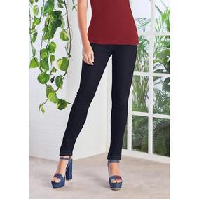 Pantalon Dama Alegria Jegging Skinny Basico Work 1353334