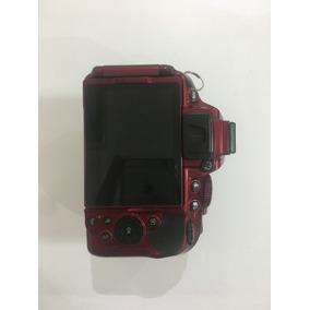 Camera Dslr Nikon D5300 + 18-55mm Kit