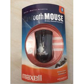 Mouse Inalámbrico Bluetooth Maxell