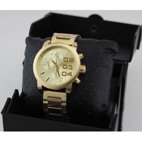 77cb79464c8e Reloj Diesel Dz 1381 Nuevo - Relojes Pulsera en Mercado Libre Chile