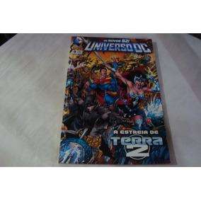 Gibi Panini Universo Dc / Os Novos 52 9(2013) Preço Vitoria