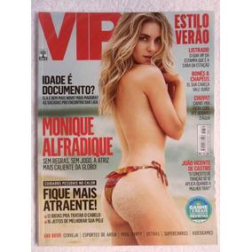 Vip 370 01/2016 Monique Alfradique