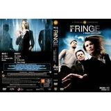 Fringe (fronteiras) 4ª Temp - Frete 20 Reais