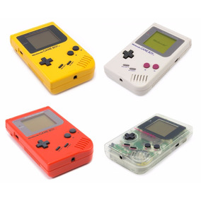 N O V O Zero Na Caixa Game Boy Classic Original Nintendo