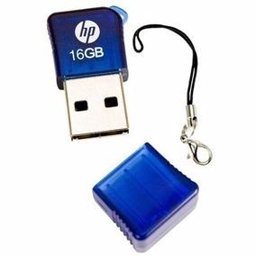 Pendrive Hp Usb Flash Drive/cle Usb 16gb V165w.