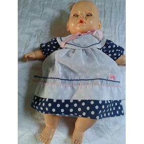 Boneca Bebezao Estrela 60cm Antiga Frete Gratis