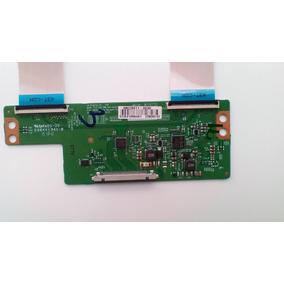 Placa T-con Com Flats Lg 43lf5410 / 43lf5400 6870c-0532a