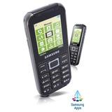 Samsung Gt-e3217b Original Mp3 Rádio Fm Apenas Vivo