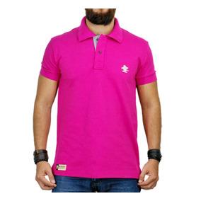 Polos Sacudidos Camisetas - Camisetas e Blusas no Mercado Livre Brasil 99fbc8897f06e