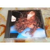 Gloria Estefan - Into The Light - Cd Arg.