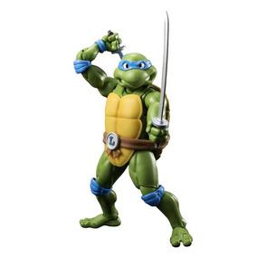 Tartarugas Ninjas Tmnt Leonardo - S. H. Figuarts