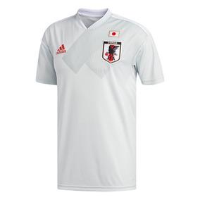 Camiseta Oficial De La Selección Japón Visitante 2018 Hombre bb99d3d28a8ae