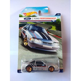 Hot Wheels ´92 Ford Mustang Maxx88
