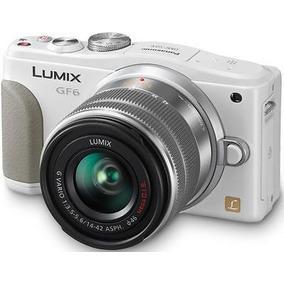 Panasonic Lumix Dmc-gf6 Sin Espejo Micro 4/3 Cámara Digital