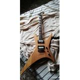 Guitarra Jackson Warrior Js32