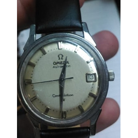 Reloj Omega Constelation Automatico