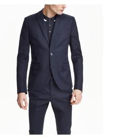 Blazer H&h Modern Essentials Seleccionado Por David Beckham
