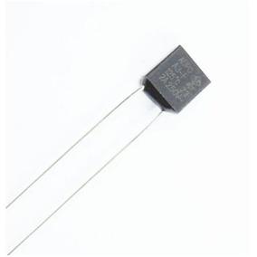 Fusível Térmico Aupo De Corte Tf 125graus 250v 2a A3-f