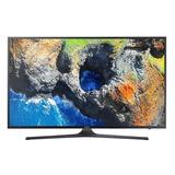 Tv Smart 65 Samsung Ultra Hd Netflix Un65mu6100