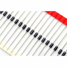 Diodo 1n4007 Kit Com 2000pçs