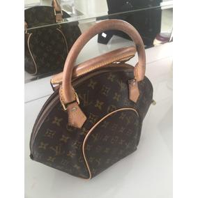 f5a37564730 Bolsa Louis Vuitton Modelo Elipse - Calçados