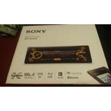 Autoestereo Sony Mex-xb100bt Sistema De Audio Bluetooth