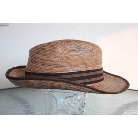 Sombreros Charros De Mimbre en Mercado Libre México 0157c303aad