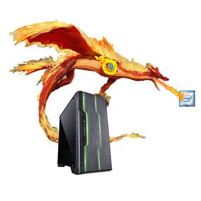 Pc Tron Pentium G5400 I30 H310m Dvh 8gb Lpx Ssd120 Kc400 I
