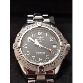 Reloj Breitling Colt Automatico A-17035 100% Original!!