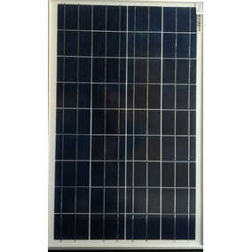 Painel Solar Policristalino 30w Certificado Inmetro C/nf