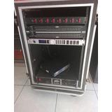 Power Amplificador No Qsc Rcf Jbl Peavey