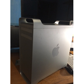Apple Mac Pro Early 2009 - Octa Core 2.66 Ghz