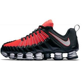 b80893b8c38ce4 Nike Skok Masculino Shox 37 - Nike no Mercado Livre Brasil