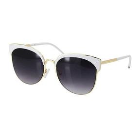 ea13dea80fd9d Oculos Dourado Sabrina Sato De Sol - Óculos no Mercado Livre Brasil