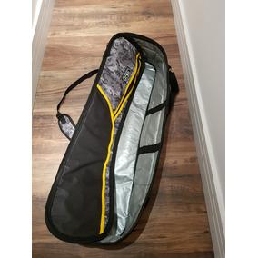 Bolsa Elite Bag Longboard Grande Long /street Skate