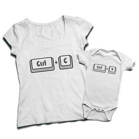 c29118118 Camiseta E Bodu Ctrl C ctrl V - Calçados