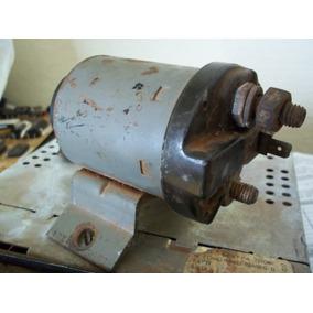 Chave Magnética / Automatico Para Motor De Partida F-4000